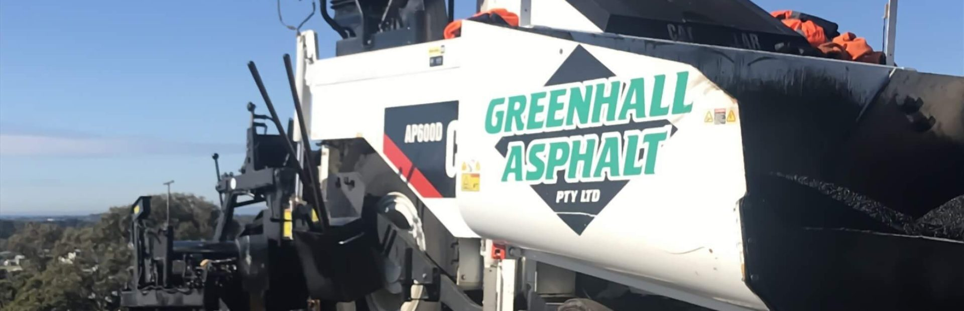 Greenhall Asphalt - Careers